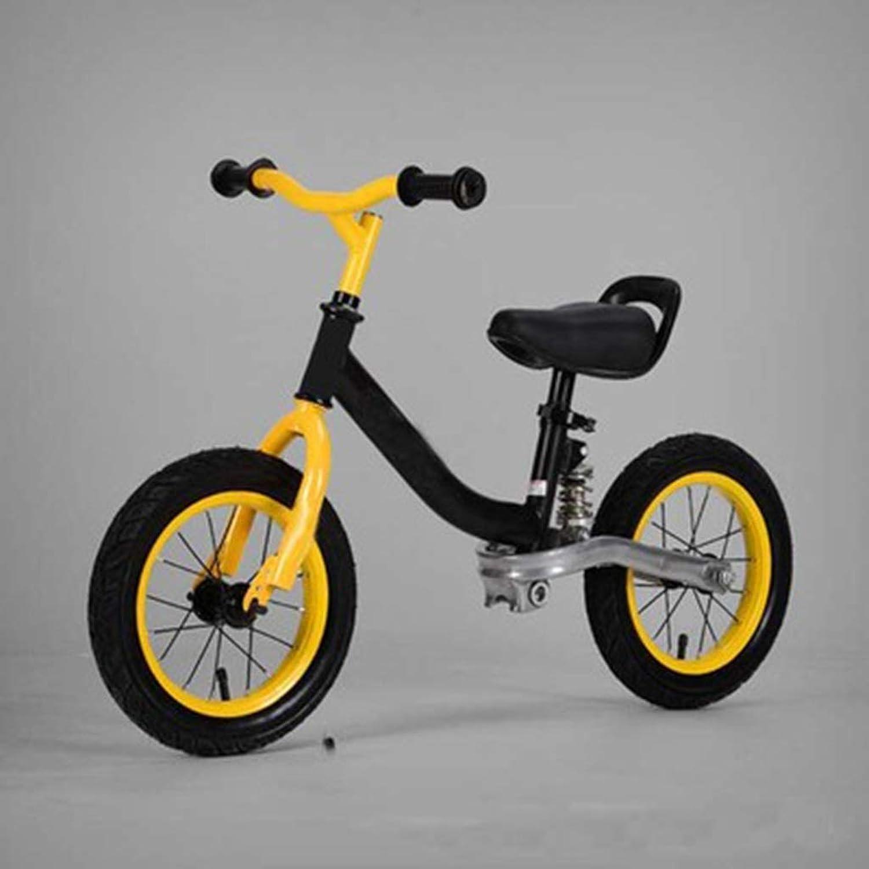 calidad fantástica XIA Coche de Equilibrio for Niños sin Pedales Pedales Pedales de 1 a 4 años Deslizante Andador deslizable for bebés, Niños y yoyo, Bicicleta (Color   B)  orden en línea