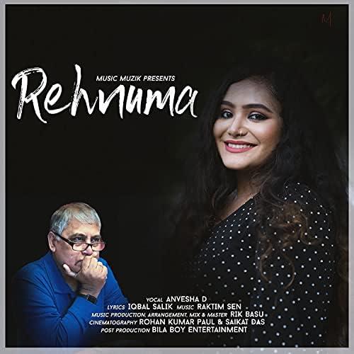 Anvesha D & Raktim Sen
