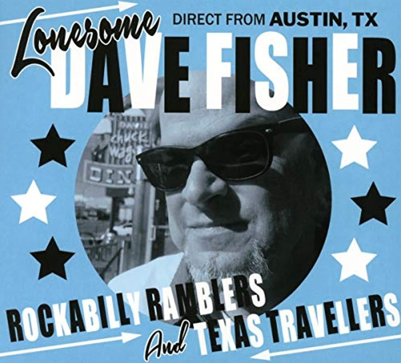 Rockabilly Ramblers and Texas Travellers