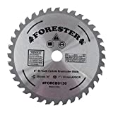 Forester 8' 40 Tooth Brush Cutter Blade