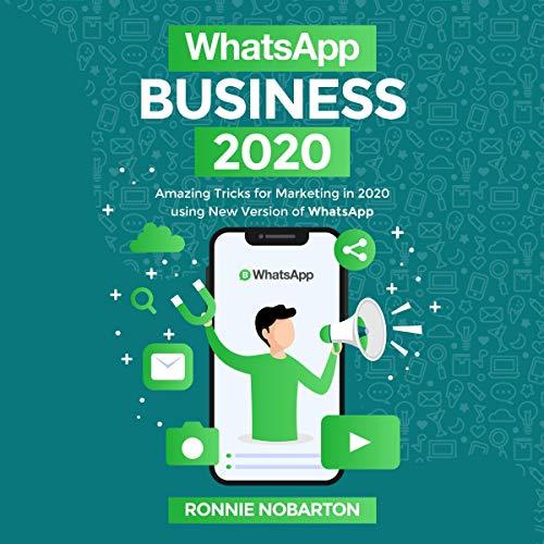 WhatsApp Business 2020 Titelbild