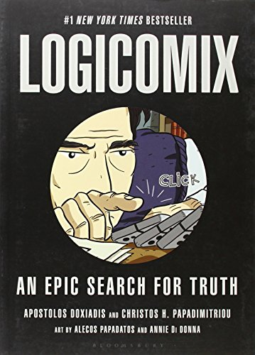 Logicomix: An Epic Search for Truthの詳細を見る