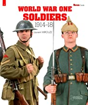 World War One Soldiers: 1914-1918 (Militaria Guides)
