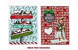 Spiegelburg 11622 Confeti de Baño Copos de Baño Felices Navidades para Todos . Precio po...