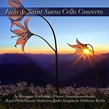 Lalo & Saint-Saëns: Cello Concertos