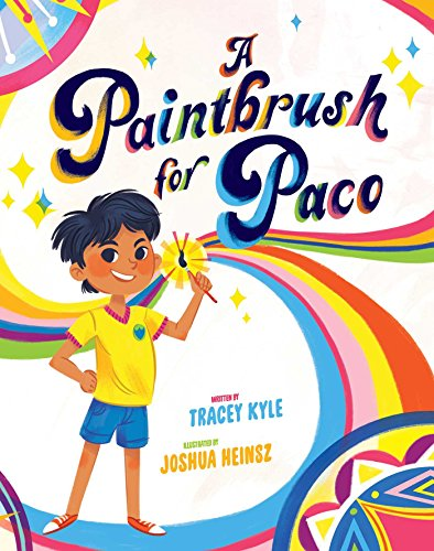 A Paintbrush for Paco