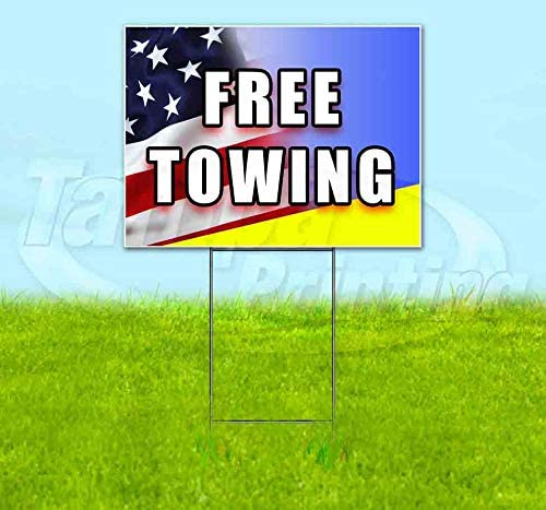 Free 70% OFF Outlet Towing 18