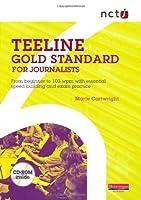 NCTJ Teeline Gold Standard for Journalists