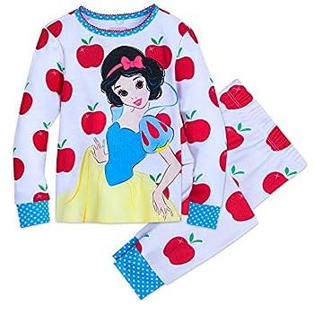 Disney Snow White PJ PALS for Girls Size 5 Multi