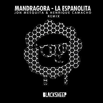 La Espanolita (Jon Mesquita & Henrique Camacho Remix)