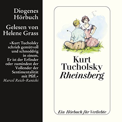 Rheinsberg                   By:                                                                                                                                 Kurt Tucholsky                               Narrated by:                                                                                                                                 Helene Grass                      Length: 1 hr and 2 mins     Not rated yet     Overall 0.0