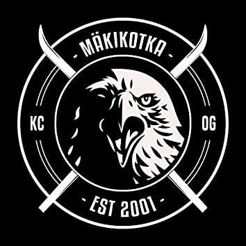 Mäkikotka (feat. Solonen)
