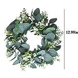 Eukalyptus Künstlich Kranz,Kapmore 12,99