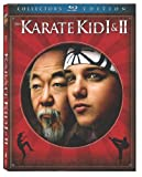 Karate Kid Pt1/2 [Blu-ray] [Blu-ray] (2010)