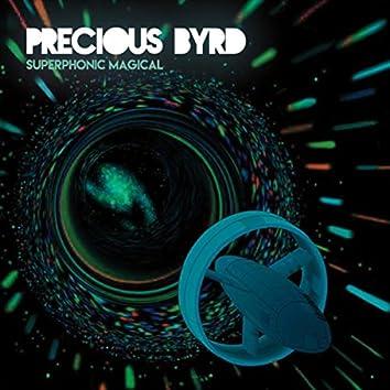 Superphonic Magical