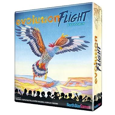 North Star Games Evolution Flight Expansion Board Game