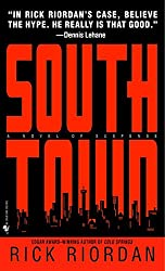 Cover of Southtown