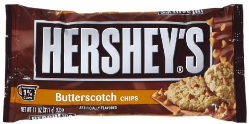 Hershey's Butterscotch Baking Chips by Bag Our shop OFFers the best service 11-Ounce Alternative dealer