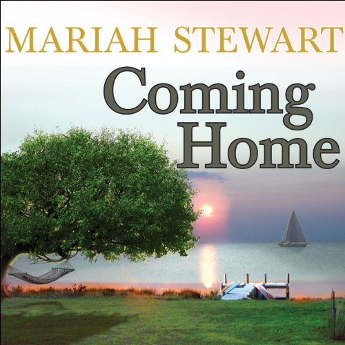 Coming Home: Chesapeake Diaries Series #1