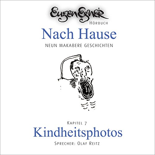 Kindheitsphotos audiobook cover art