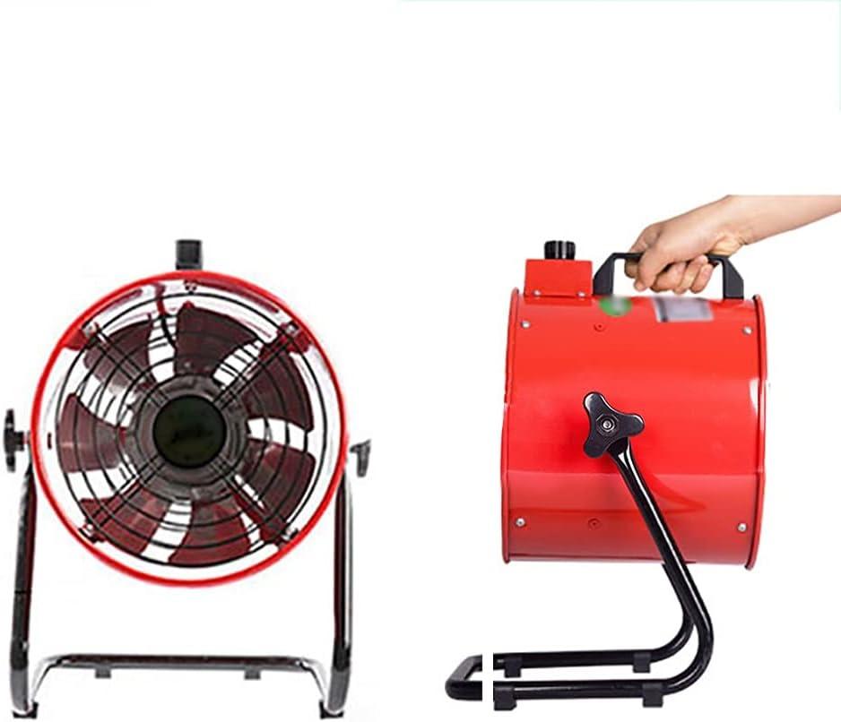 XYSQ Ventilador Extractor Industrial, Ventilador Extractor De Aire Comercial De 10