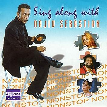 Sing Alone with Rajiv Sebastian, Vol. 1
