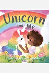 Unicorn and Me (Picture Book Padded Portrait) Hardcover