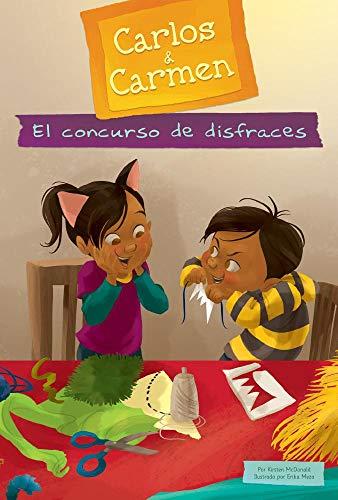 El Concurso de Disfraces (the Costume Contest) (Carlos & Carmen)