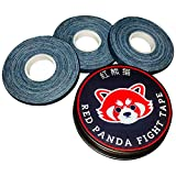 Finger Tape for BJJ 3 Rolls X 45 Feet in Reusable Tin Container for Jiu Jitsu, Grappling, MMA, Fighting, Wrestling, Climbing, Crossfit, Judo