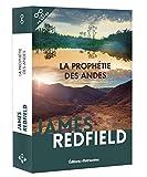 La prophétie des Andes - Editions retrouvées - 21/02/2019