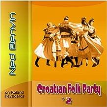 Slavonija Folk Songs Medley