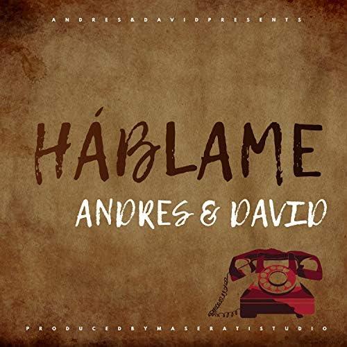 Andres & David