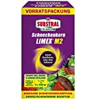 Substral Celaflor Limex M2 4x450 qm-4x225 g Schneckenkorn, grün, 4x224 g