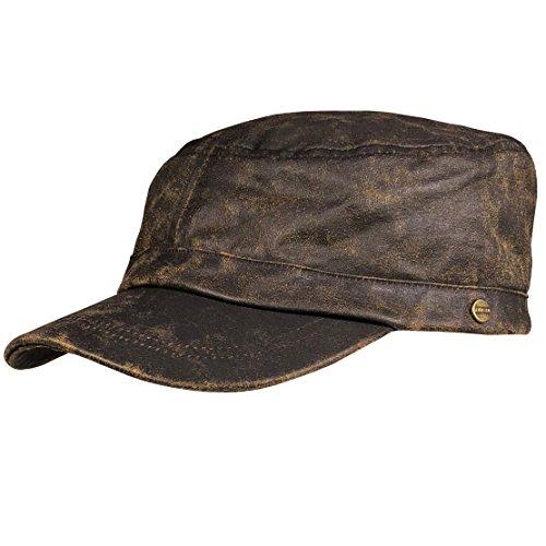 Lakota - Herren & Damen - Kubacap Armycap Truckercap Basecap Cap Mütze - 31627159