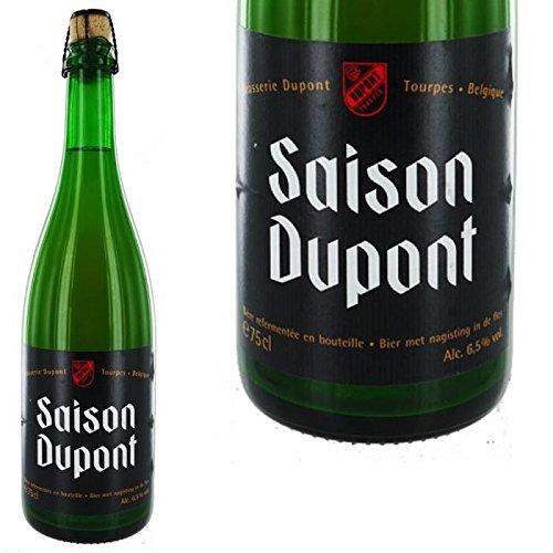 Saison Dupont 75cl 6.5°