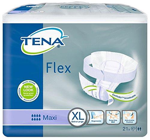 Tena–Flex–Maxi comfistretch–Pack 22
