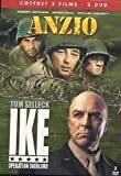 Anzio + Ike : Opération Overlord [Francia] [DVD]