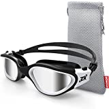 Swimming Goggles, ZIONOR G1 Polarized Swim Goggles UV...
