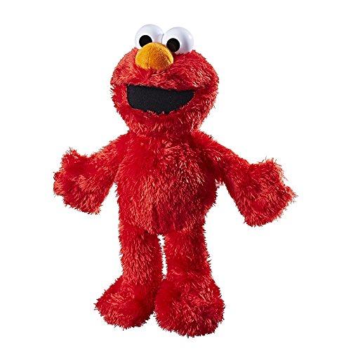 Playskool Friends Sesame Street Tickle Me Elmo, Standard