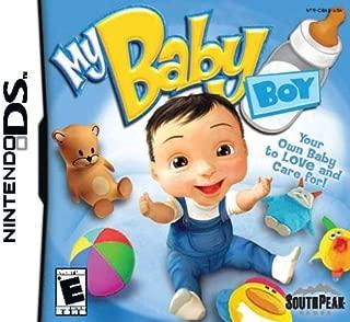 My Baby Boy - Nintendo DS