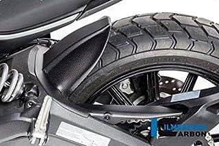 Ilmberger Rear Fender matt Ducati Scrambler`16   KHO.120.DS15M.K