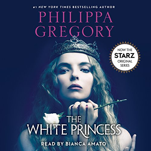 Couverture de The White Princess