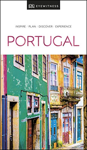 DK Eyewitness Portugal (Travel Guide) (English Edition)