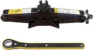 1stモール グレートジャッキ ハンドレンチ付 シザージャッキ パンタグラフジャッキ スタッドレス ジャッキアップ ST-GTJACK