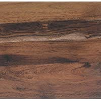 Venilia Holzoptik Eiche Rustikal Adhesiva Rústica de Roble, Decorativa, Muebles, Lámina Autoadhesiva, Aspecto Madera Natural, 45 Cm X 3 M, Grosor: 0,095 Mm, 53155, PVC