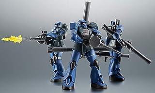 ROBOT魂 SIDE MS MS-05B 旧ザク ver. A.N.I.M.E. ~黒い三連星~ 3体セット
