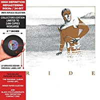 Pride - Cardboard Sleeve - High-Definition CD Deluxe Vinyl Replica by Robert Palmer (2012-01-24)