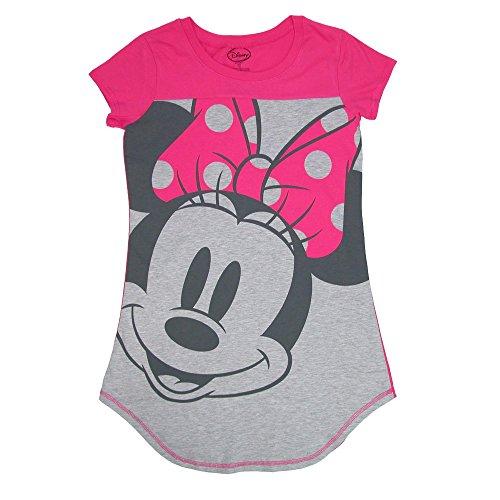 Disney Minnie Mouse Sleep Shirt Nightgown