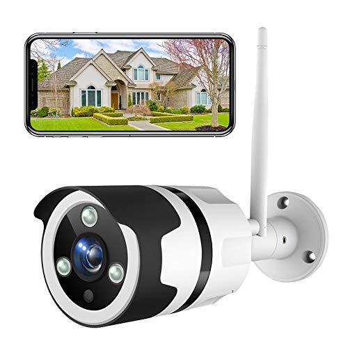 NETVUE -   Überwachungskamera