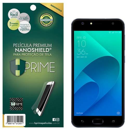 Pelicula HPrime NanoShield para Asus Zenfone 4 Selfie ZD553KL, Hprime, Película Protetora de Tela para Celular, Transparente